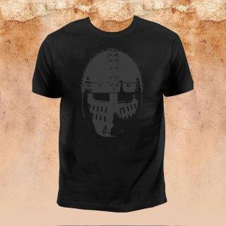 T-Shirt Spangenhelm