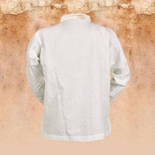 Medieval Shirt Colin for Children, natural-coloured 128