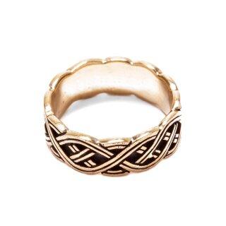 Nordmannen Ring Bronze