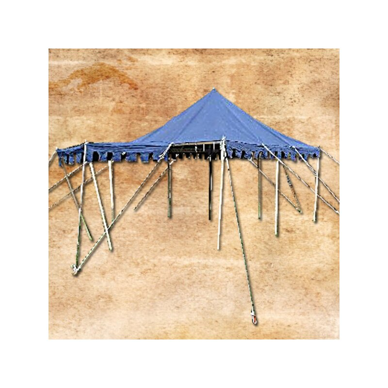 Tent Frame - Knight´s Tent 4x4 m