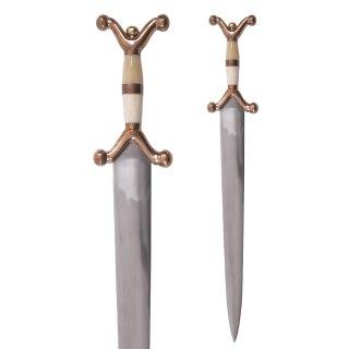 Keltisches Kurzschwert, 3. - 2. Jh. v. Chr.
