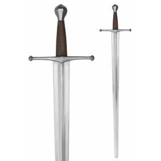 Deutsches Mittelalter-Einhandschwert, leichter Schaukampf, SK-C