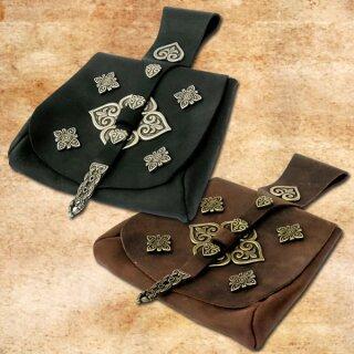 Birka-Bag of Vikings, rich fittings