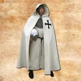 Cloak of the Teutonic Knight