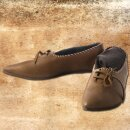 Low shoes, 1200 - 1300