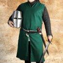 Knights Surcoat, 1100 - 1300