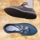Medieval Low Shoe