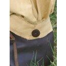 Mittelalterliche Bundhose, hellbraun