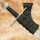 Buckle Sword Halter