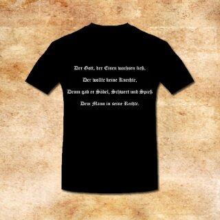 T-shirt Swordsman