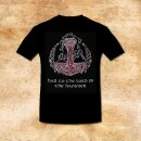 T-Shirt Hail to the Lord of the Hammer