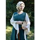 Mittelalterkleid Überkleid Milla -  grün