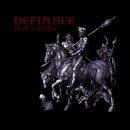 T-Shirt Defiance ia a Virtue