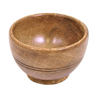 Wooden Bowl 10 cm