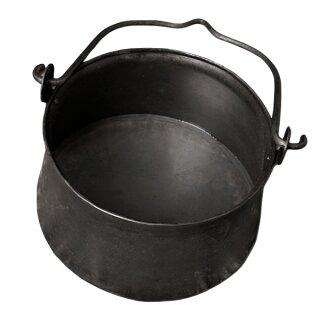 Cauldron Cooking pot, ca. 5 l
