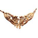 Halskette Keltische Welten, aus Bronze