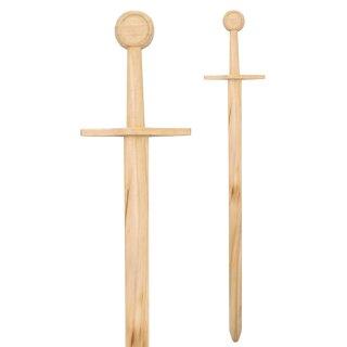 Holz-Übungsschwert Normanne