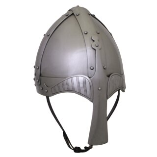 Viking Spangenhelm, battle-ready, Size L