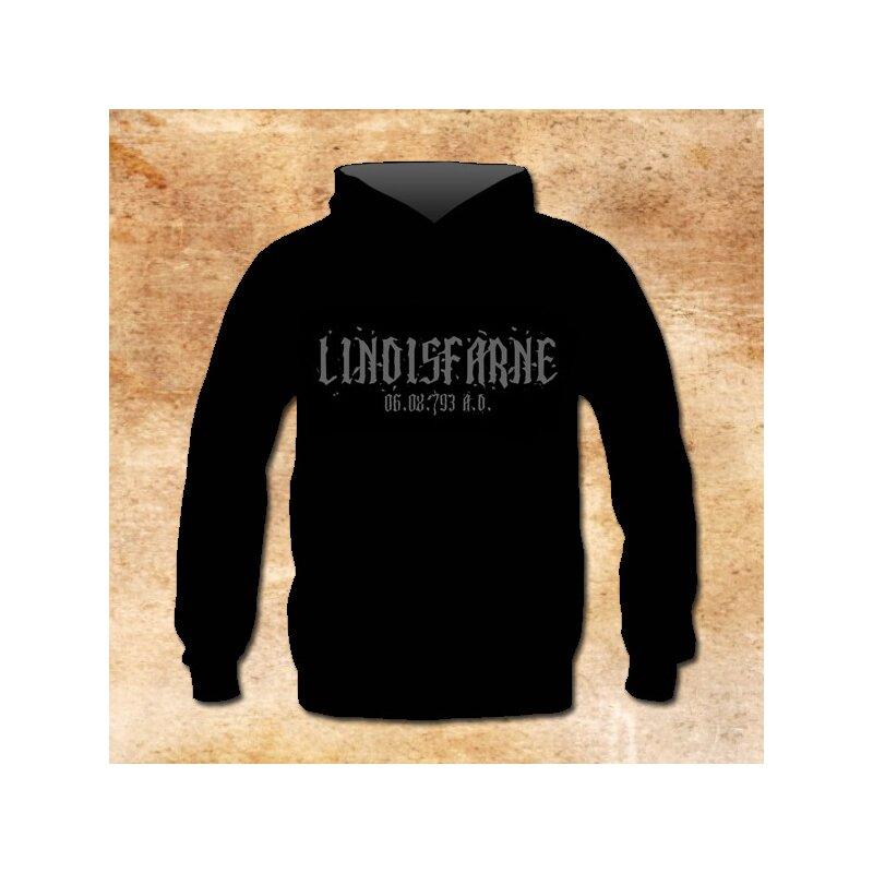 Hoodie Lindisfarne