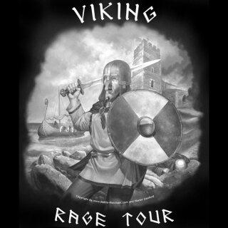 Hoodie Viking Rage Tour