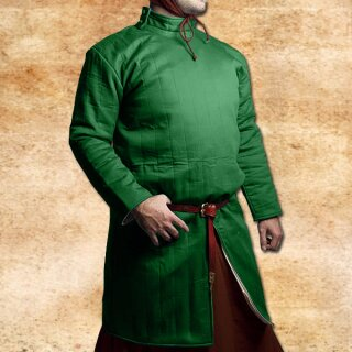 Infantry Gambeson, green