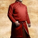 Infanterie Gambeson, rot