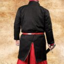 Infantry Gambeson, black