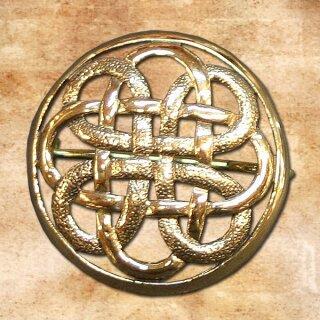 Fibula 64 Infinite Knot