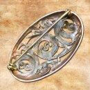 Fibula 67 Celtic Art