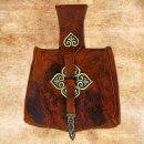 Birka-Bag of Vikings, with fittings