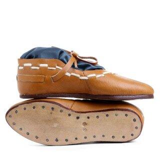 Vlaardingen Schuh 800-1000AD