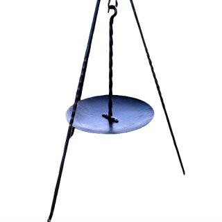 Hanging Pan for Tripod