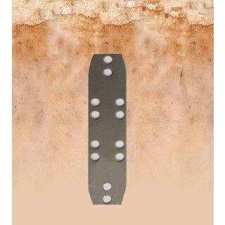 Steel Scales Set for Birka Lamellar Armour, 25 pc.
