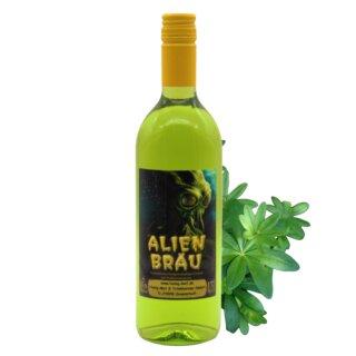 Mead Alien Brew