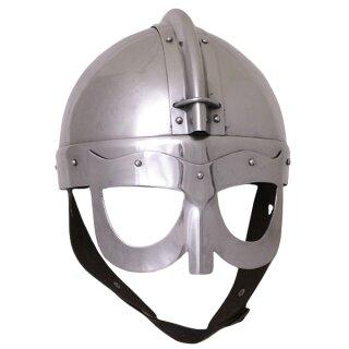 Viking Goggles Helmet , 8th c.
