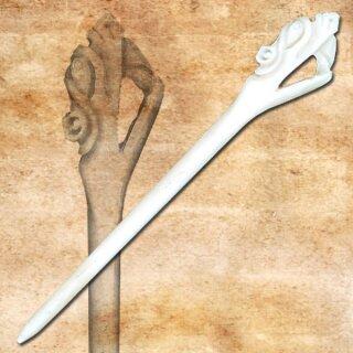 Bone needle Hedeby