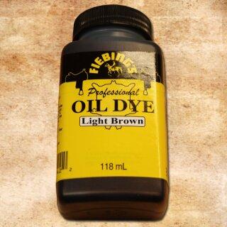 Fiebing`s Professional Oil Dye, light brown