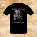 T-Shirt Beware the return of... Thor