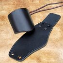 Leather Arm Protector, short