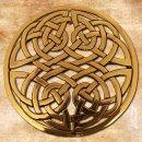 Brosche Celtic 4 Elemente 35