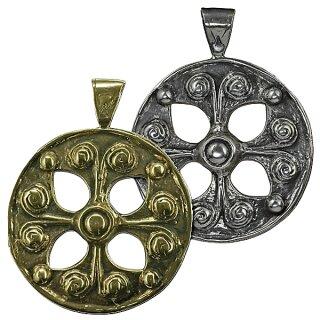 Viking Amulet 2 - bronze