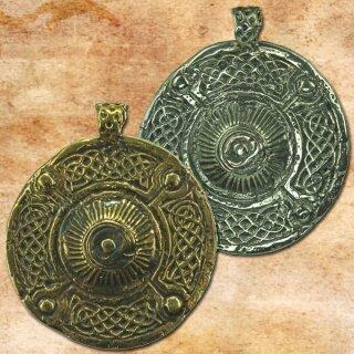 Viking Amulet 3 Silver