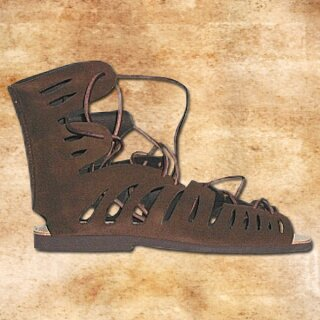 Sandals - 36, black