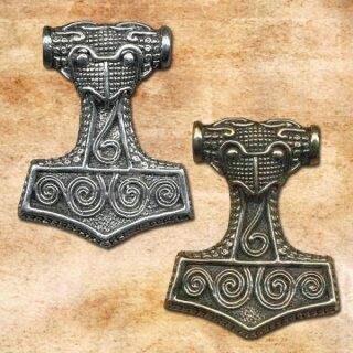 Schonen Hammer 21 Silver