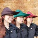 Woolen Hat - green