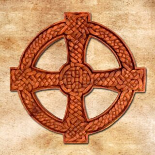 Celtic Cross (Circle)
