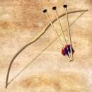 Kids Bow with 3 Arrows