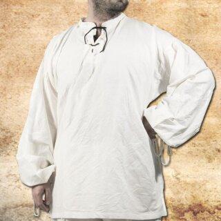 Männerhemd 1400-1700 - M
