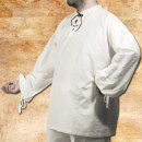 Männerhemd 1400-1700 - S