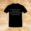 T-shirt Swordsman - M